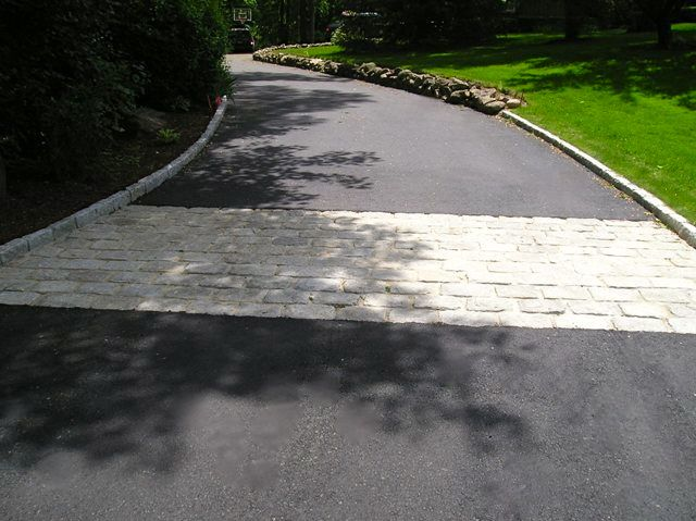 Driveway Repair All Star Paving CT
