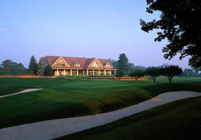 Whippoorwill Country Club