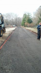 3-4-14 Stamford Curbing and Paver Walkway 2