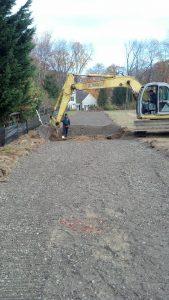 Darien H2O drainage system 3 3-5