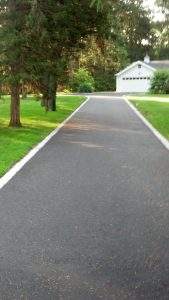 New Canaan Pavement