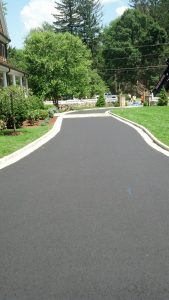 New Canaan Repave