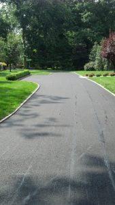Darien Driveway